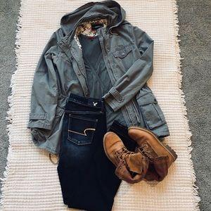 BNCI Jacket • Medium - Lightweight